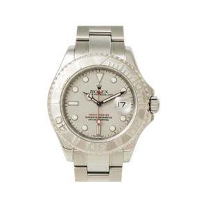【中古A】ROLEX(ロレックス) 腕時計 ヨットマスター ロレジウム 16622 F番