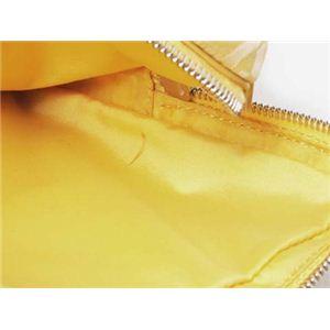 【現品限り】CHANEL(シャネル) トラベルライン 2WAYバッグ イエロー A15970 【中古SA】