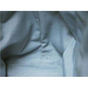 【現品限り】COACH(コーチ) シグネチャー トート 11691 キャンバス カーフ ベージュ/ブルー 【中古AB】