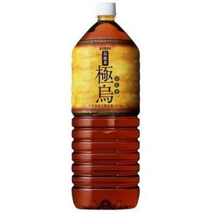 キリン 烏龍茶 極烏 2LPET 60本セット (10ケース)