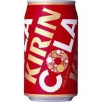 キリン コーラ 350ml缶 48本セット (2ケース)