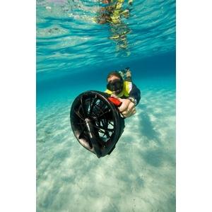 軽量&小型水中スクーター ブレードフィッシュ