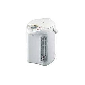 象印 マイコン5.0L沸騰電動ポット CD-PA50