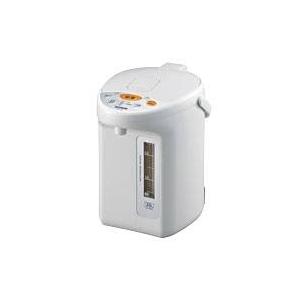 象印 マイコン沸騰電動ポット CD-XB40