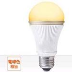 シャープ LED電球 DL-L601L