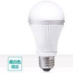 シャープ LED電球(昼白色) DL-L60AN