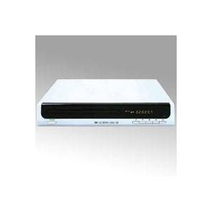 ゾックス DVDプレーヤー DS-DPC207WH