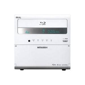 三菱 HDD内蔵ブルーレイディスクレコーダーDVR-BF2000