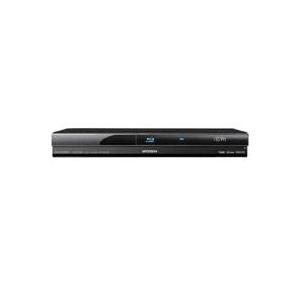 三菱 HDD内蔵ブルーレイディスクレコーダーDVR-BZ130