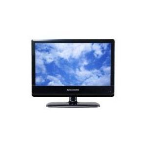 ダイナコネクティブ 18.5V型液晶テレビ DY-185SDK200SB