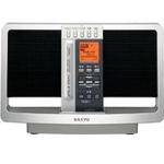 サンヨー ポータブルラジオレコーダー ICR-RS110MF