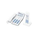 シャープ コードレス電話機 JD-710CL