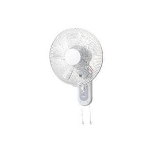 モリタ電工 扇風機(壁掛け扇) MF-W30AA