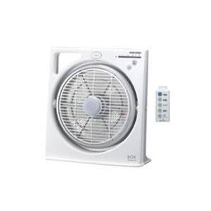 モリタ電工 扇風機(ボックス扇) MF-XR30B