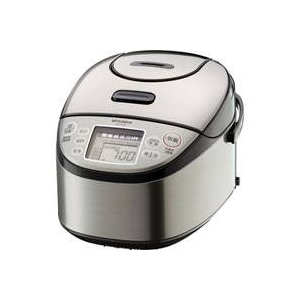 三菱 IHジャー炊飯器【超音波圧力IH】 NJ-UE18