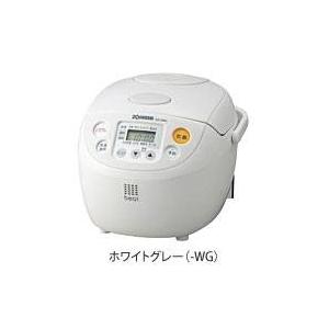 象印 マイコン炊飯ジャー3合【ちょっと炊け】NS-UB05
