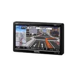 サンヨー 6.2型ワンセグSSDナビゲーション NV-SD630DT