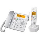サンヨー デジタルコードレス留守番電話 TEL-DJ4
