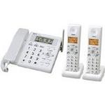 サンヨー デジタルコードレス留守番電話 TEL-DJW2