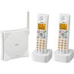 サンヨー デジタルコードレス留守番電話 TEL-DJW6