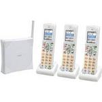 サンヨー デジタルコードレス留守番電話 TEL-LANT60