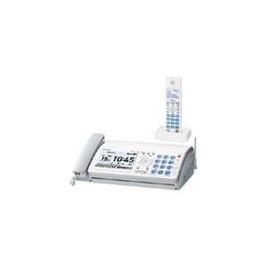 シャープ FAX【普通紙】UX-D72CL