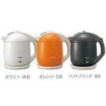 象印 電気ケトル CK-BB10 オレンジ(DB)