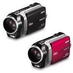サンヨー デジタルムービーカメラ DMX-SH11 ブラック(K)