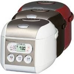 サンヨー 3合炊飯器 ECJ-LS30 ステンレスブラウン(ST)