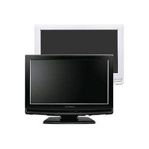 DXアンテナ 19V型ハイビジョン液晶テレビ LVW-193 ブラック
