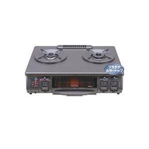 パロマ ガステーブル PA-D338A-R LPガス