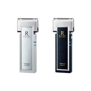 日立 ロータリーシェーバー【カサノバ】RM-GX10 シルバー(S)