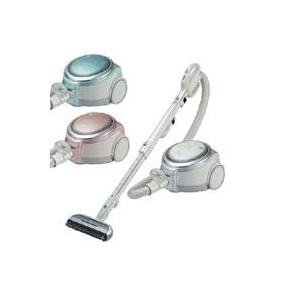 サンヨー 空間清浄サイクロン掃除機【エアシス】 SC-XD3000 パールホワイト(W)