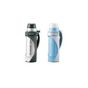象印 ステンレスクールボトル1.0L【タフボーイ保冷専用】 ST-KA10 トップシルバー