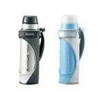 象印 ステンレスクールボトル1.0L【タフボーイ保冷専用】 ST-KA10 トップライトブルー