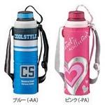 象印 ステンレスクールボトル0.5L【タフボーイ保冷専用】 ST-LB50 ブルー(AA)
