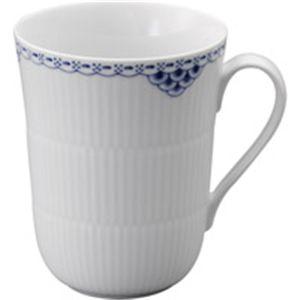 ロイヤルコペンハーゲン プリンセスブルー マグカップ 【2個セット】