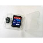 Sandisk(サンディスク) SDSDQ-2048-Bulk microSDカード バルク 2GB