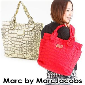 Marc by Marc Jacobs(マークバイマークジェイコブス) バッグ 80174【BRIGHT RED MULTI】