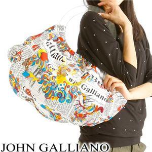 JOHN GALLIANO(ジョン・ガリアーノ) ショルダーバッグ