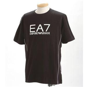 EMPORIO ARMANI(エンポリオ アルマーニ) Tシャツ 【A】273068-0S206ブラック XL