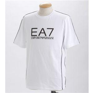 EMPORIO ARMANI(エンポリオ アルマーニ) Tシャツ 【A】273068-0S206ホワイト XL