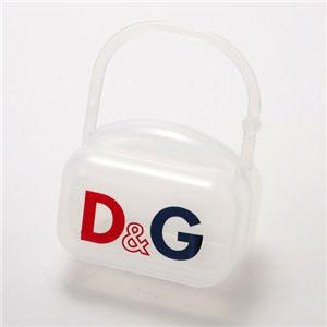 D&G(ディーアンドジー) ベビー 哺乳瓶&おしゃぶり ギフトボックス