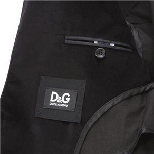 D&G(ディーアンドジー) メンズ ジャケット RJ0576-TNVA6 46