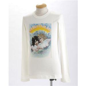 D&G(ディーアンドジー) メンズ ロングTシャツ  【A】RTC376-SC55950