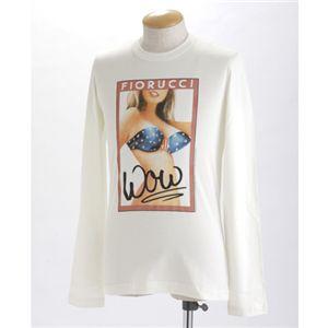 D&G(ディーアンドジー) メンズ ロングTシャツ  【B】RTC377-SC55948