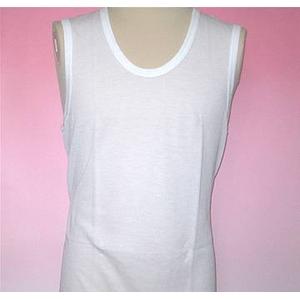汗とり肌着(帝人テビロン使用)ランニングシャツ M