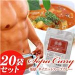 薬膳 ダイエットスープカレー(20袋セット)