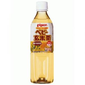 ベビー玄米茶 500ml*24本