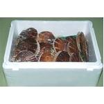 噴火湾産 活ホタテ 2年貝(3kg)+3年貝(3kg)食べ比べセット
